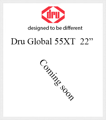 "DRU Global 55XT 22"""